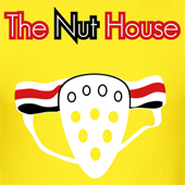 The Nut House - Jockstrap - t shirt